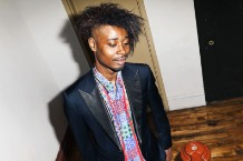 Danny Brown 'Kush Coma' Skywlkr Stream