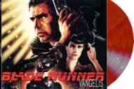 Vangelis' Future-Noir 'Blade Runner' Soundtrack Retrofitted for Red Vinyl Reissue