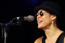 Michelle Shocked Anti-Gay Rapture Show Cancellation Prop 8