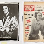 Zine and Heard: Rare Images from the Punk Press