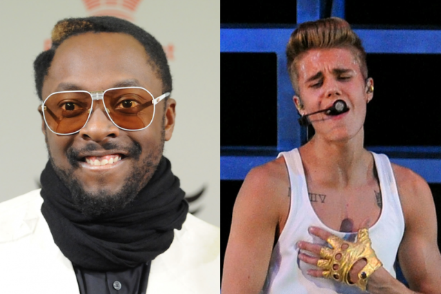 "Will.i.am, Justin Bieber, ""That Power"""
