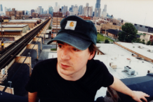 Jason Molina Full Catalog Streaming Online for a Limited Time