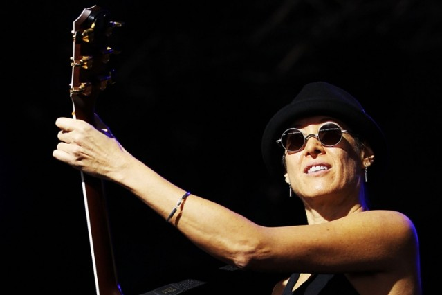 Michelle Shocked Anti-Gay Rant Show Cancellation Prop 8 Homophobia