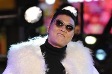 "PSY 'Assarabia' Change Lyrics Offend Arab World ""Assaravia"""
