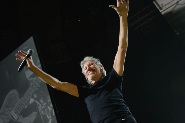 roger waters israel boycott