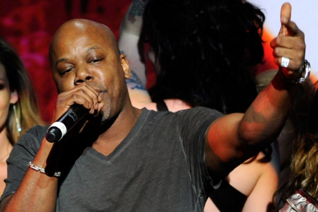 Too $hort Drank and Drove, Arrested for DUI and Drug Possession