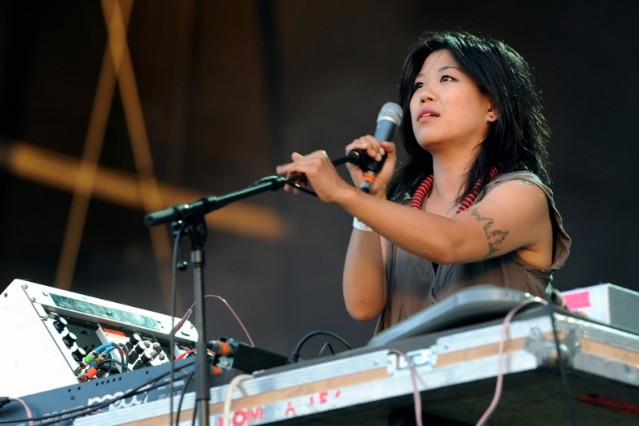 Juan Maclean 'You Are My Destiny' LCD Soundsystem Nancy Whang