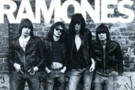 The Library of Congress Just Got Into the Ramones, Pink Floyd