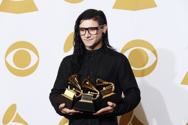 Skrillex Cancelled Full Flex Express Train Tour Canada