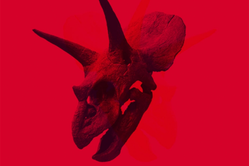 Alice in Chains Unearth Fossil Art for 'The Devil Put Dinosaurs Here' Album