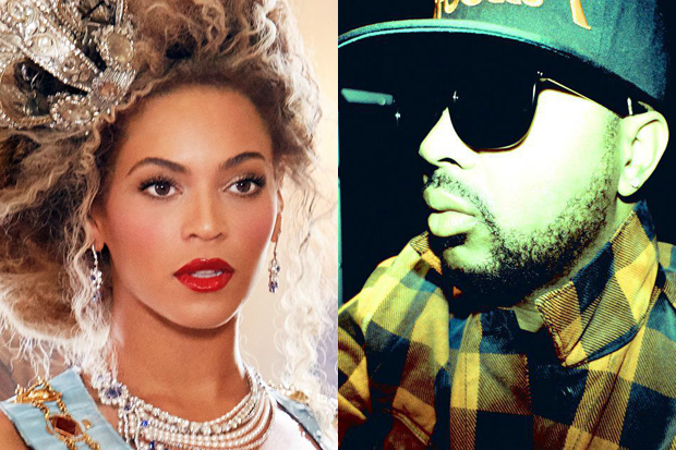 Beyonce & The Dream