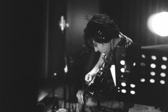Download the Two Songs Ryan Adams Debuted in London the