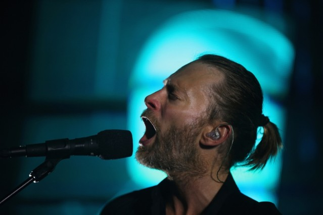 Thom Yorke Nigel Godrich Atoms For Peace Tour Dates