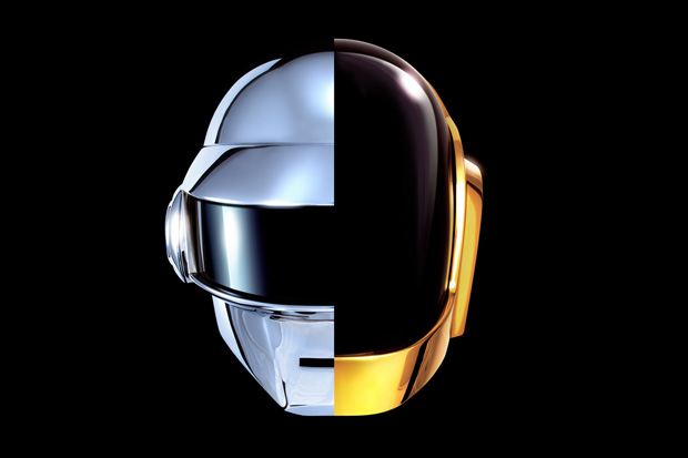 Daft Punk are playing at your house after all