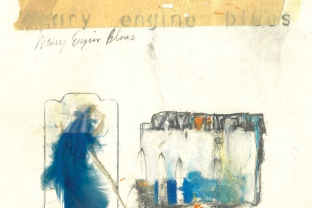 Jason Molina, weary engine blues