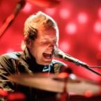 Reykja-Víktory Tour: Sigur Ros Quietly Invade Madison Square Garden