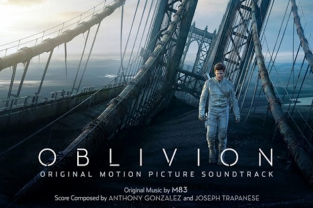 Tom Cruise, M83, 'Oblivion' soundtrack