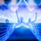 Ultra Mega Goodbye: Photos of Swedish House Mafia's Final Show