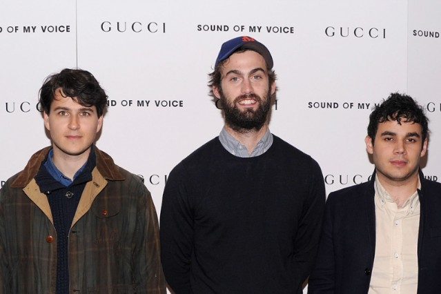 Vampire Weekend 'Modern Vampires of the City' Release Date Pushed