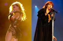 beyonce, florence and the machine, chime for change