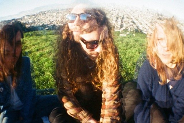 Fuzz 'Sleigh Ride' Ty Segall 7-inch Single Stream