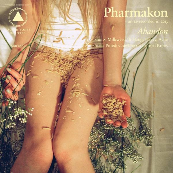 "Pharmakon's ""Abandon"""