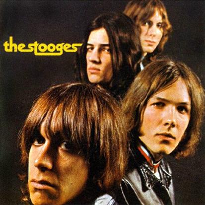 The Stooges - <i>The Stooges</i> (Elektra, 1969)