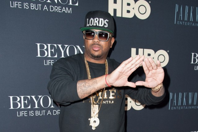 The-Dream IV Play Release Date Pushed