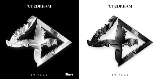 "The-Dream's ""IV Play"""