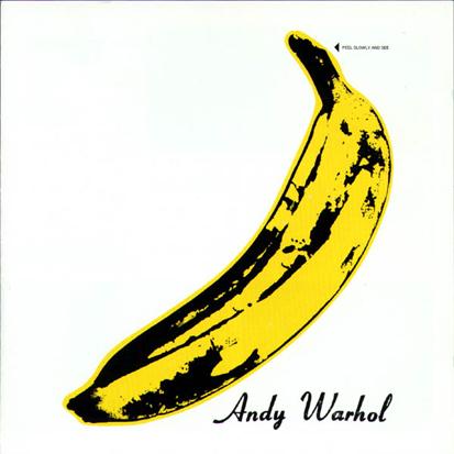 The Velvet Underground & Nico - <i>The Velvet Underground & Nico</i> (Verve, 1967)