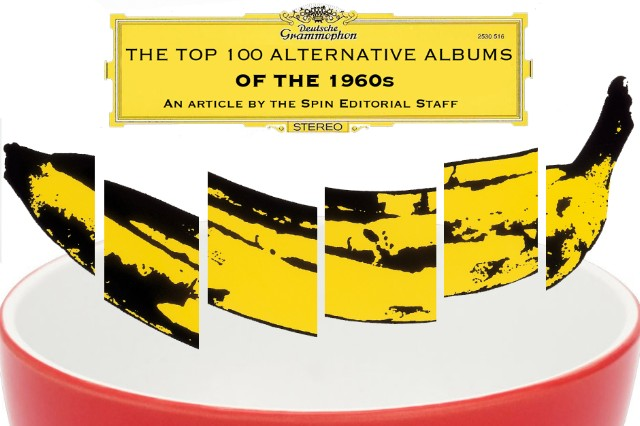 The Top 100 Alternative Albums of the 1960s   SPIN