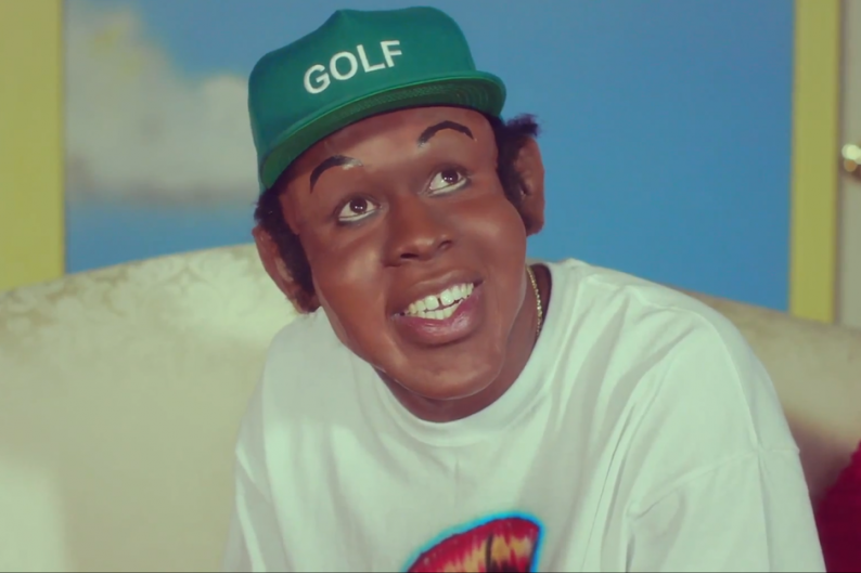 tyler the creator builds an emo barbie world in two part ifhy