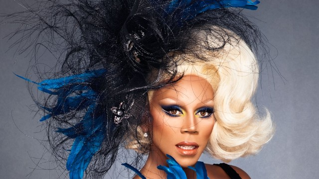 RuPaul / Photo by Mathu Andersen