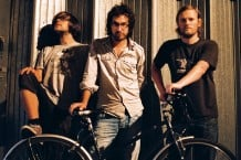 Beak> Pink Floyd Cover 'Welcome to the Machine' '0898'
