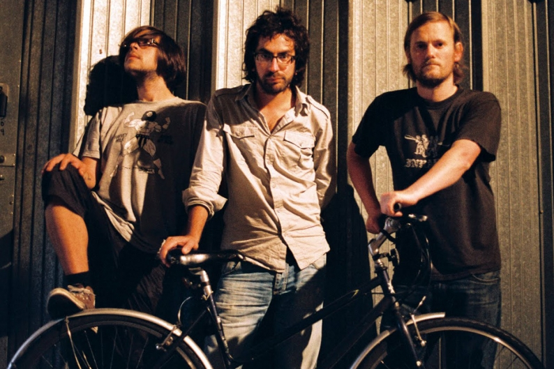 Beak> Transform Pink Floyd's 'Welcome to the Machine' into a Motorik Dream