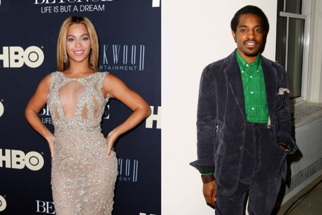 beyonce, andre 3000, amy winehouse, great gatsby