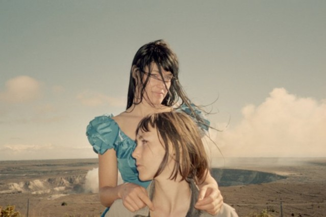 CocoRosie 'After the Afterlife' Stream GrassWidow