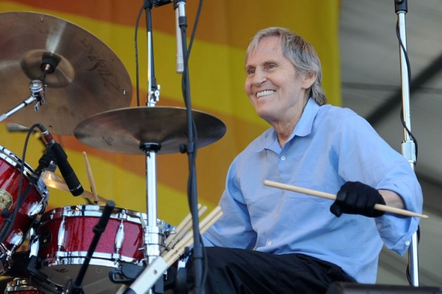 levon helm, ain't in it for my health, documentary