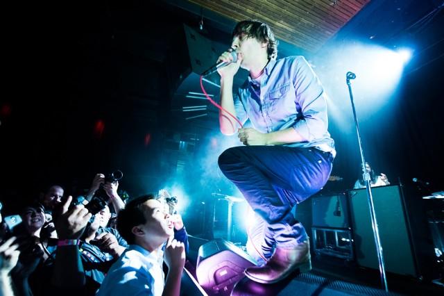 Phoenix / Photo by Wilson Lee