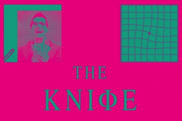 The Knife, 'Shaking the Habitual,' full album, stream