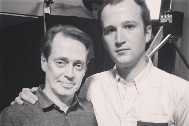 Vampire Weekend, Steve Buscemi