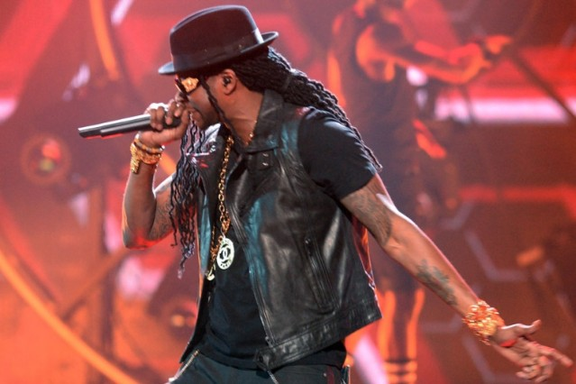 2 Chainz / Photo by Getty Images