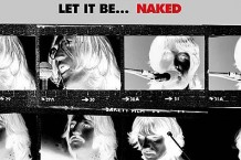 beatles, let it be naked, itunes