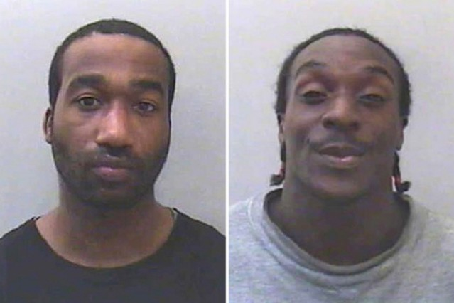 Joss Stone Murder Beheading Plot Convicted Kevin Liverpool Junior Bradshaw
