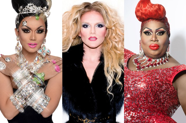 Absolutely Dragulous: Meet the Budding Stars of RuPaul's Queenly Empire
