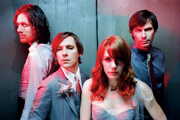 Rilo Kiley, 'Rkives' (Little Record Company)