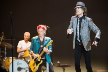 rolling stones, 50 & counting tour