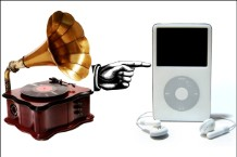 Amazon Vinyl AutoRip Free MP3s
