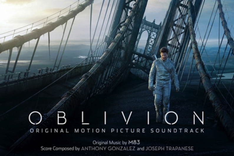 Stream M83's Full, Pulse-Pounding 'Oblivion' Soundtrack