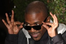 ray j hit it first kanye west kim kardashian